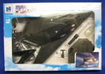 F-117 Nighthawk - 1:72 scale kit