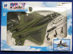 YF-23 Black Widow II - 1:72 scale kit