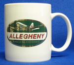 Allegheny Airlines Coffee Mug