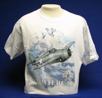 F4F Wildcat T-Shirt
