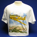 North American SNJ T-Shirt