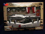 B-17 Flying Fortress Classic Planes Model Kit