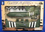 C-47 Skytrain Classic Planes Model Kit