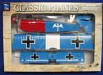 Fokker D-VII Classic Planes Model Kit