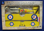 Spad S-VII Classic Planes Model Kit