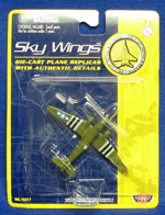 C-47 Skytrain - Sky Wings 3.5 Inch Die-Cast Model