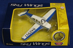 Beechcraft Bonanza - 4.5 Inch Die-Cast Model