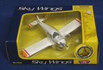 Piper Cherokee - 4.5 Inch Die-Cast Model