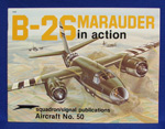 B-26 MARAUDER IN ACTION #50