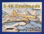 C-46 COMMANDO IN ACTION #188