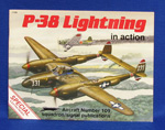 P-38 LIGHTNING IN ACTION #109