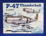 P-47 THUNDERBOLT IN ACTION #67
