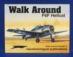 WALK AROUND F6F HELLCAT #9