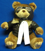 "Plush ""Air Bear"""