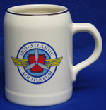 Mid-Atlantic Air Museum Tankard