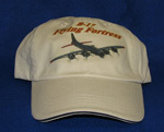 B-17 Flying Fortress Classic Hat