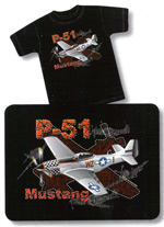 Metallic Mustang Children's T-Shirt