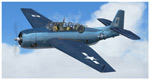 MAAM-SIM TBF/TBM Avenger for FS9 - Download Version