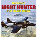 NORTHROP'S NIGHT HUNTER P-61 BLACK WIDOW by Jeff Kolln