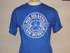 Mid-Atlantic Air Museum Logo T-Shirt - blue