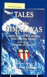 TALES OF THE HIMALAYAS by Carl Frey Constein