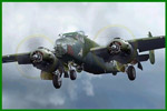 MAAM-SIM North American B-25J Mitchell 'Briefing Time' Version 7 - FSX DOWNLOAD VERSION