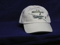 "B-25 Mitchell ""Briefing Time"" Hat"