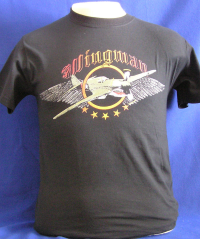 Wingman P-40 T-Shirt