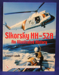 Sikorsky HH-52A  An illustrated History