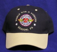 WW II Weekend Hat