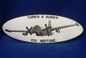 P2V Very Large Jacket Patch