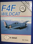 F4F WILDCAT IN DETAIL & SCALE #65