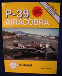 P39 AIRACOBRA IN DETAIL & SCALE #63