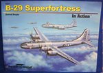 B-29 SUPERFORTRESS IN ACTION #10227