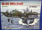 B-25 MITCHELL IN ACTION #1221