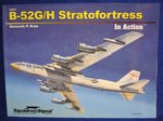 B-52 G-H STRATOFORTRESS IN ACTION #10207
