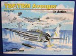 TBF/TBM AVENGER IN ACTION #10225