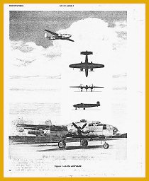 FLIGHT HANDBOOK - B-25J SERIES AIRPLANE
