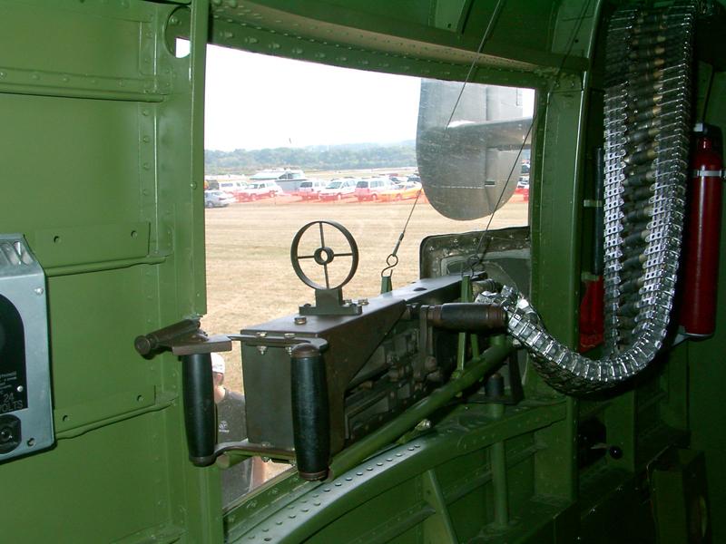 mid-atlantic air museum  radio