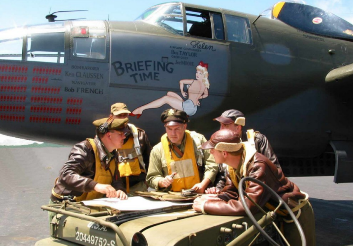 welcome to the mid atlantic air museum s world war ii weekend